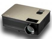 M5wifi版投影仪家用办公高清投影