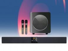 万音 电视音响回音壁音箱5.1家庭影院液晶客厅 soundbar正品