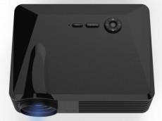 S200智能无屏电视 维亮LED投影仪 5寸安卓投影机