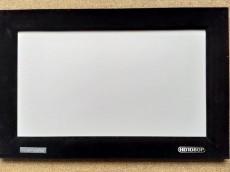 投影幕200寸画框幕影院屏幕