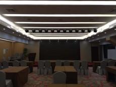 月湖酒店LED屏工程完工,感谢客户支持。