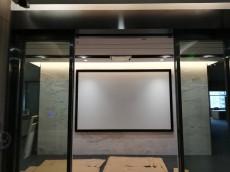金属画框硬屏幕