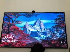 武汉显示屏安装效果